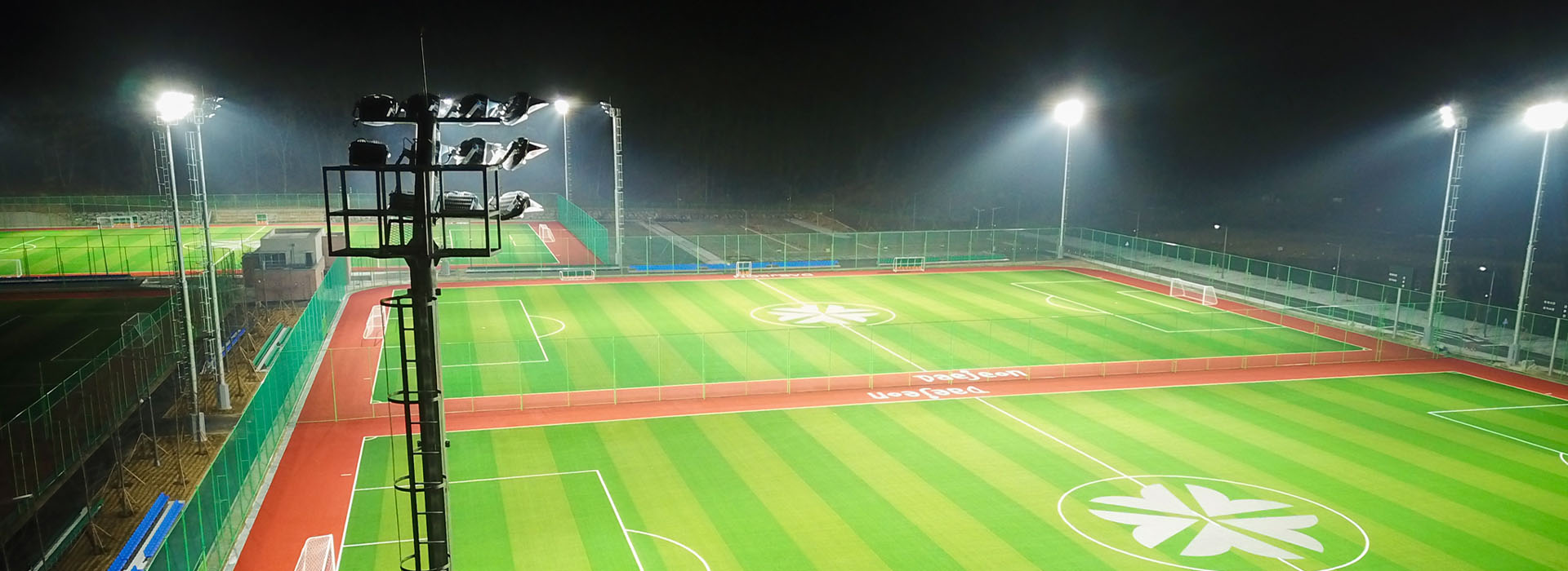 Soccer Field Lighting